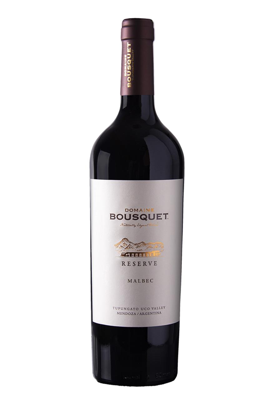 Rượu vang đỏ Úc - Domaine Bousquet Malbec 2015