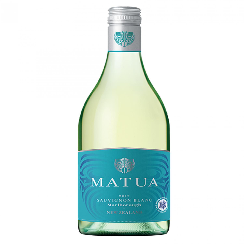 Rượu vang trắng New Zealand Matua Sauvignon Blanc Marlborough