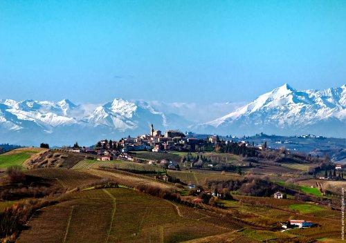 Rượu vang Piemonte là gì? Tại sao Tìm hiểu về Rượu vang Piemonte?