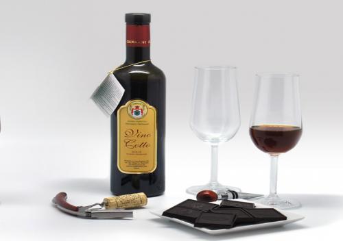 Vino cotto là gì? Tìm hiểu rượu vang Vino cotto