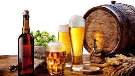 Đồ uống có cồn là gì? Tìm hiểu kiến thức cơ bản về đồ uống có cồn
