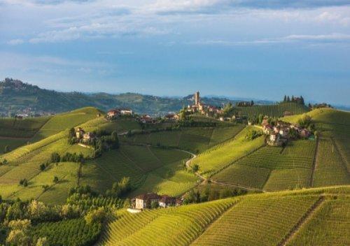 Chuyến đi đến Làng rượu vang của Ý (Phần một)