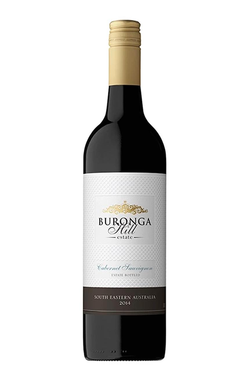 Rượu vang đỏ Úc - Buronga Hill Cabernet Sauvignon