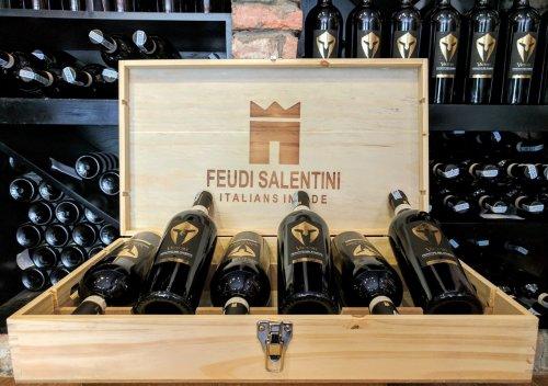 Bảng giá rượu vang Old World Wine 2019-2020